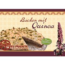 Quinoa-Backbuch
