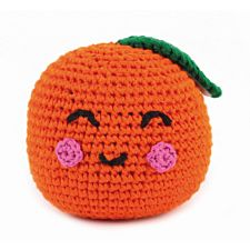 "Jonglierball ""Funny Orange"""