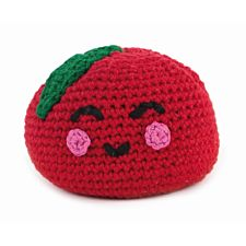 "Footbag ""Funny Apple"""