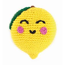 "Footbag ""Funny Lemon"""