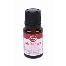 "Ätherisches Duftöl ""Muladhara"", 10 ml"