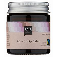 "FAIR SQUARED Lip Balm ""Sensitive Apricot"""