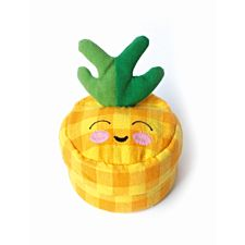 """Dose """"Funny Pineapple"""""""