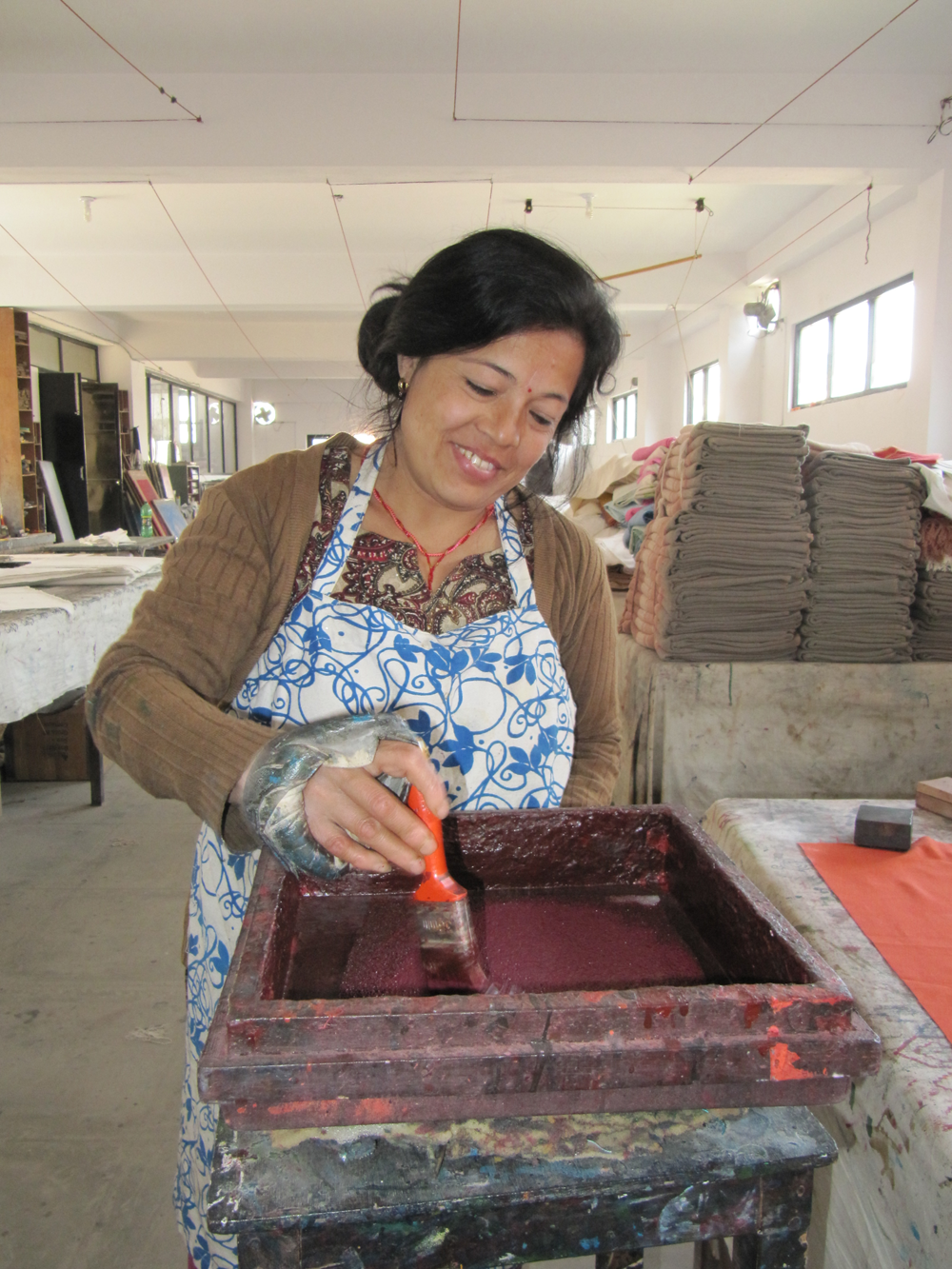 Association for Craft Producers (ACP) 1